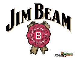 a jim beam
