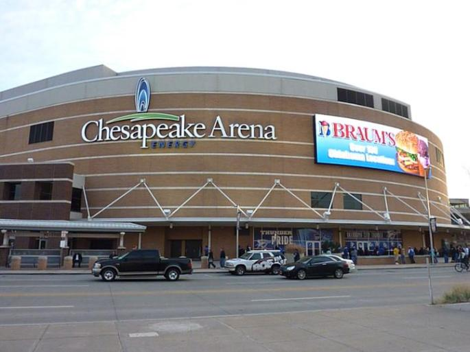 115_Chesapeake_Energy_Arena_Exterior