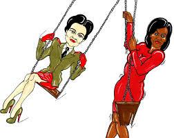 a swing=qiu qian