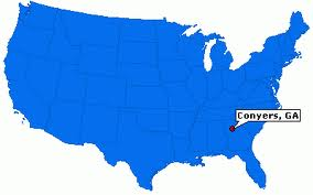 Conyers, GA