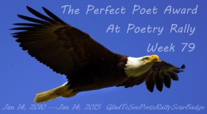 baldeagle perfect poets at hyde park poetry palace rally week 79