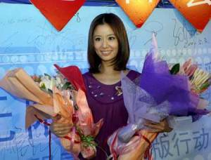 ruby lin or xinri lin
