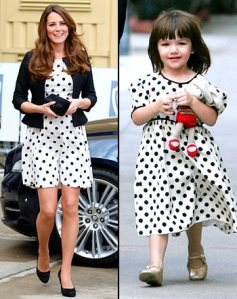 kate middleton and suri cruise