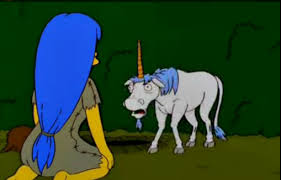 lady unicorn