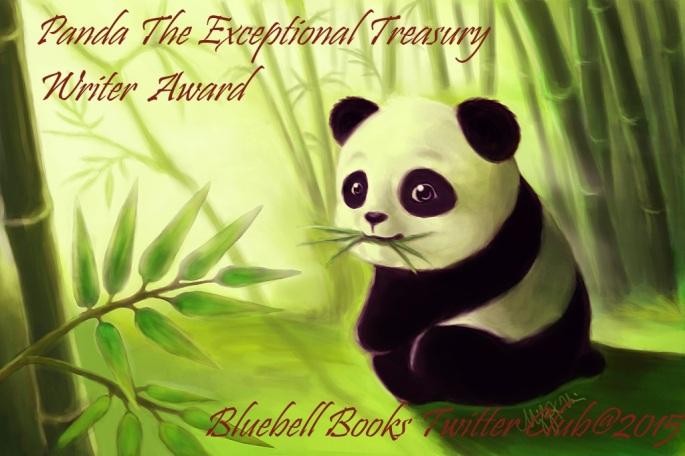 panda the exceptional treasury writer award