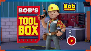 Image result for toolboxes and bob the builders